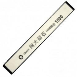 Piedra afilar ADAEE 19X150X5mm Grano 1500 Fino