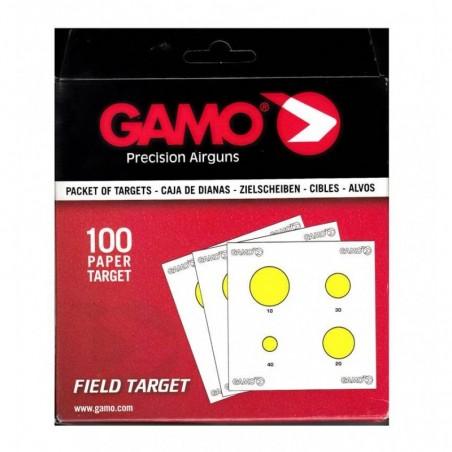Dianas Field Target