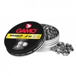 Balines Gamo Magnum Country Cal. 5.5 Lata Metal 250 unidades
