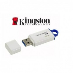 Pendrive Kingston 16GB Datatraveler USB 3.1