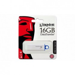 Pendrive Kingston 16GB Datatraveler USB 3.1