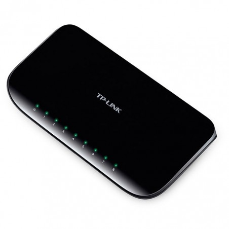 Switch TP-Link TL-SG10008G