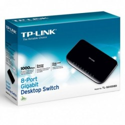 Switch TP-Link TL-SG10008G