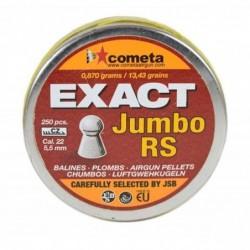 COMETA EXACT Jumbo RS 5,5