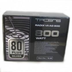 Fuente alimentacion Tacens Radix VII AG 800W
