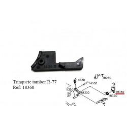 Trinquete Tambor 18360