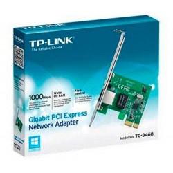 Adaptador de Red TP Link TG-3468 PCI Expressx1