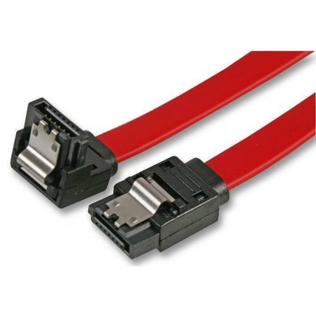 V7 Cable Sata angulo recto 7P 2metros