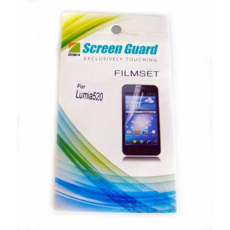 Protector de pantalla para Lumia 520
