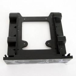 Adaptador bahía externa de disco 5 1/4 a 3 1/2