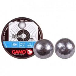 Gamo Bolas  Cal. 5.5  Lata Metal 250 unidades