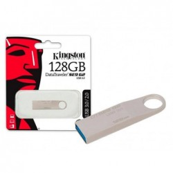 Pendrive Kingston Datatraveler SE9 G2 128Gb