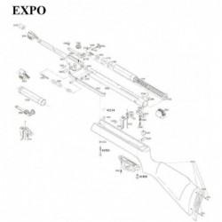1 Gamo Expo Despiece