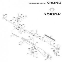 1 Norica Krono Despiece