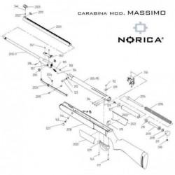 1 Norica Massimo Despiece
