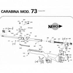1 Norica 73 2004 Despiece