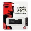 Pendrive Kingston Data Traveler 100 G3 64gb