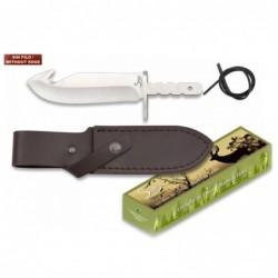 Kit fabricacion cuchillo H10.5cm