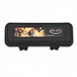 Caja ABS 14x5x4 cm