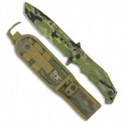 Cuchillo Rui Chinook II