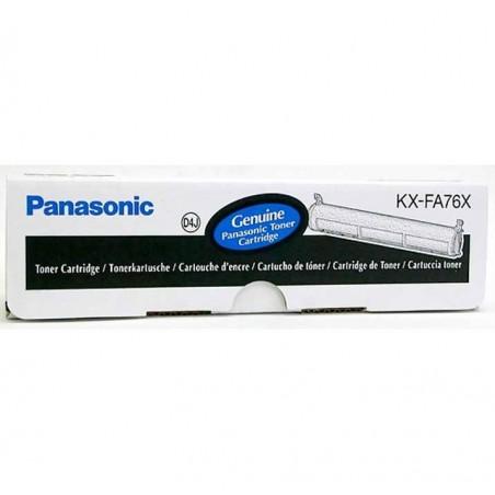 Toner Panasonic KX-FA76X