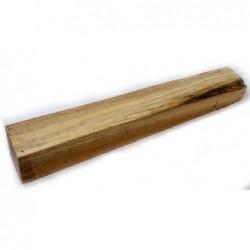 Madera Acacia 470x65x70-40mm bruto