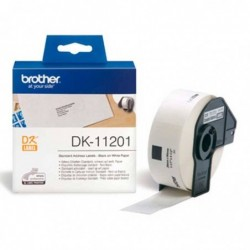 Etiqueta Brother DK 11201