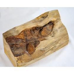 Madera Ciprés bruto