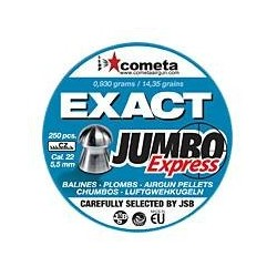 Balines JSB Exact Jumbo Express C5.5