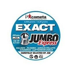 Balines JSB Exact Jumbo Express C/5.52