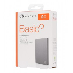HD Seagate Basic USB3.0  2Tb