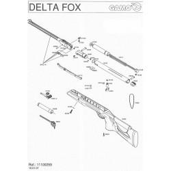 1 Gamo Delta Fox 2007