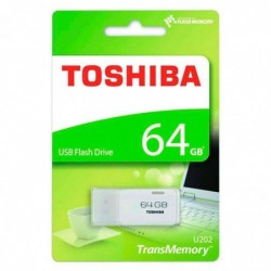 Pendrive Toshiba 64 gb