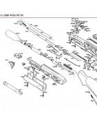 Gamo P-23/P-23 Laser